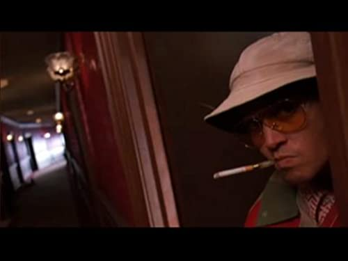 Fear and Loathing in Las Vegas: Criterion Collection