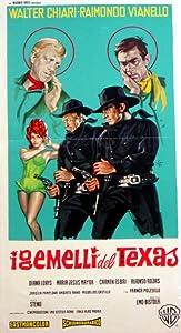 Adult download dvd free movie I gemelli del Texas [hdrip]