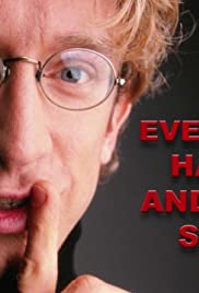 Everybody Has an Andy Dick Story Poster