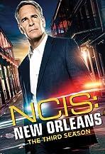 NCIS: New Orleans - Season 3: Opening Pandora's Box