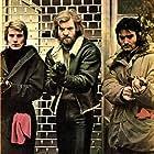 Amadeus August, Raimund Harmstorf, and Gianni Macchia in Blutiger Freitag (1972)