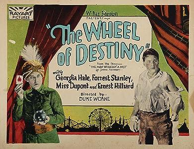 The Wheel of Destiny USA