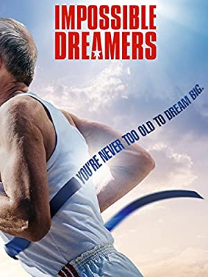 Where to stream Impossible Dreamers