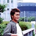 Louis Koo in Luen seung ngei dik chong (2003)