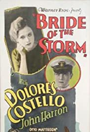 Bride of the Storm Poster