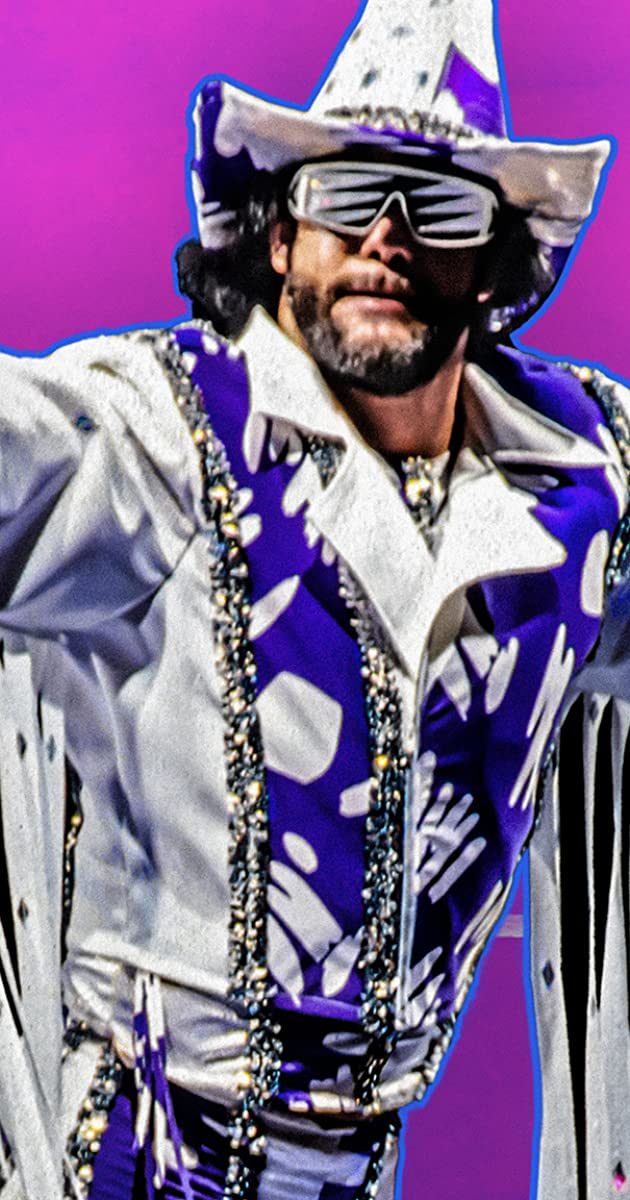 "Biography: ""Macho Man"" Randy Savage (2021)"