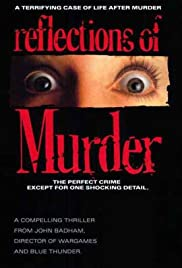 Reflections of Murder Poster