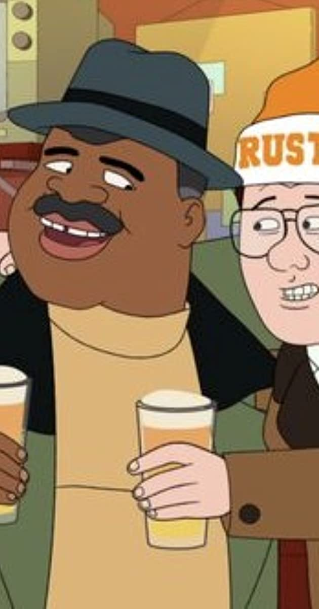 F Is For Family The Trough Tv Episode 2015 Imdb