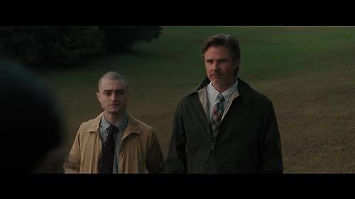 Imperium clip, starring Daniel Radcliffe