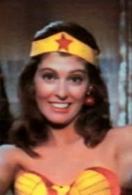 Ellie Wood Walker in Wonder Woman: Who's Afraid of Diana Prince? (1967)