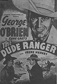 The Dude Ranger Poster