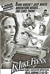 Jenny Seagrove in In Like Flynn (1985)