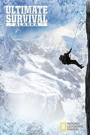 Where to stream Ultimate Survival Alaska
