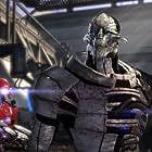Fred Tatasciore in Mass Effect (2007)