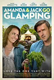 Watch Movie Amanda & Jack Go Glamping (2017)