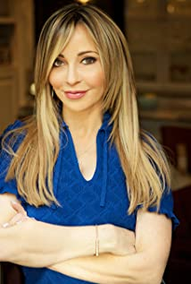 Il 45-anni, 159 cm alto Tara Strong in 2018 photo