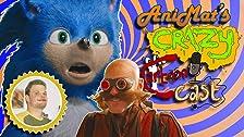 Sonic the QUE ES ESO?!?