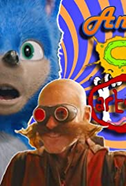 Sonic the WHAT IS THAT?!? Poster