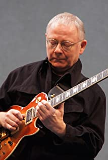 Robert Fripp Picture