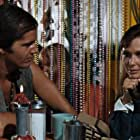 Jack Nicholson and Susan Strasberg in Psych-Out (1968)