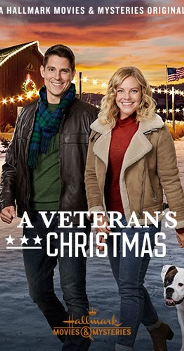 A Veterans Christmas Cast.A Veteran S Christmas Tv Movie 2018 Full Cast Crew Imdb