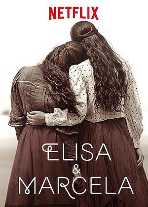 艾莉莎與瑪榭拉 | awwrated | 你的 Netflix 避雷好幫手!