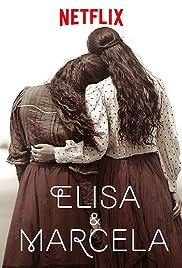 Elisa & Marcela Poster