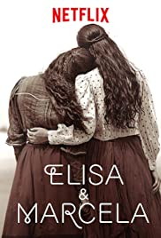Elisa & Marcela เอลิซาและมาร์เซลา