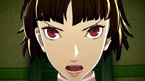 Persona 5: Sizzle