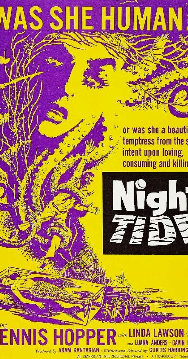Subtitle of Night Tide