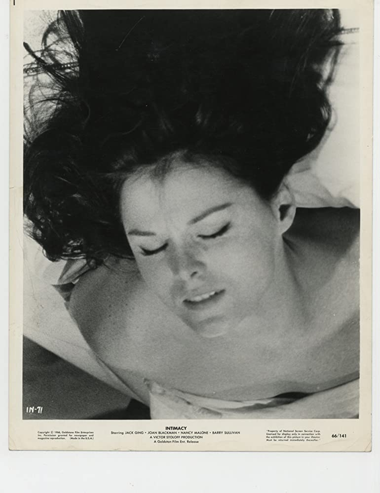 Joan Blackman elvis presley