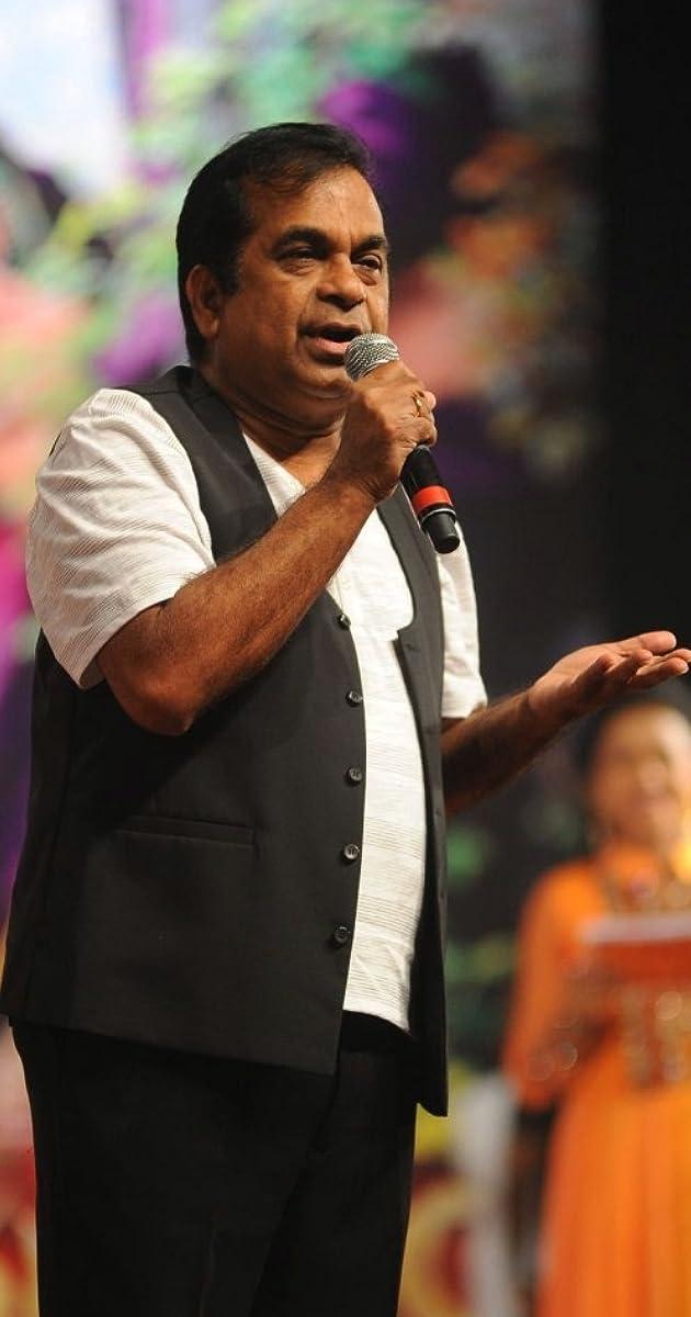 Brahmanandam - IMDb