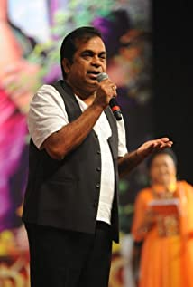 Brahmanandam Picture