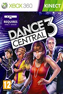 Dance Central 3 movie mp4 download