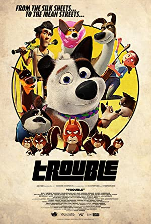 دانلود فیلم Trouble