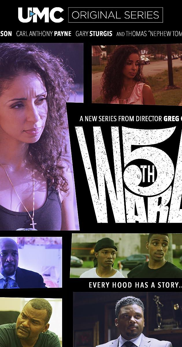 descarga gratis la Temporada 2 de 5th Ward o transmite Capitulo episodios completos en HD 720p 1080p con torrent