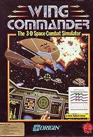 Wing Commander(1990) Poster - Movie Forum, Cast, Reviews