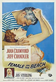 Female on the Beach (1955) 720p