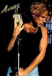 Bon Jovi: Always, Alternate Version Poster