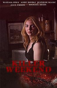 Killer Weekend (2020)