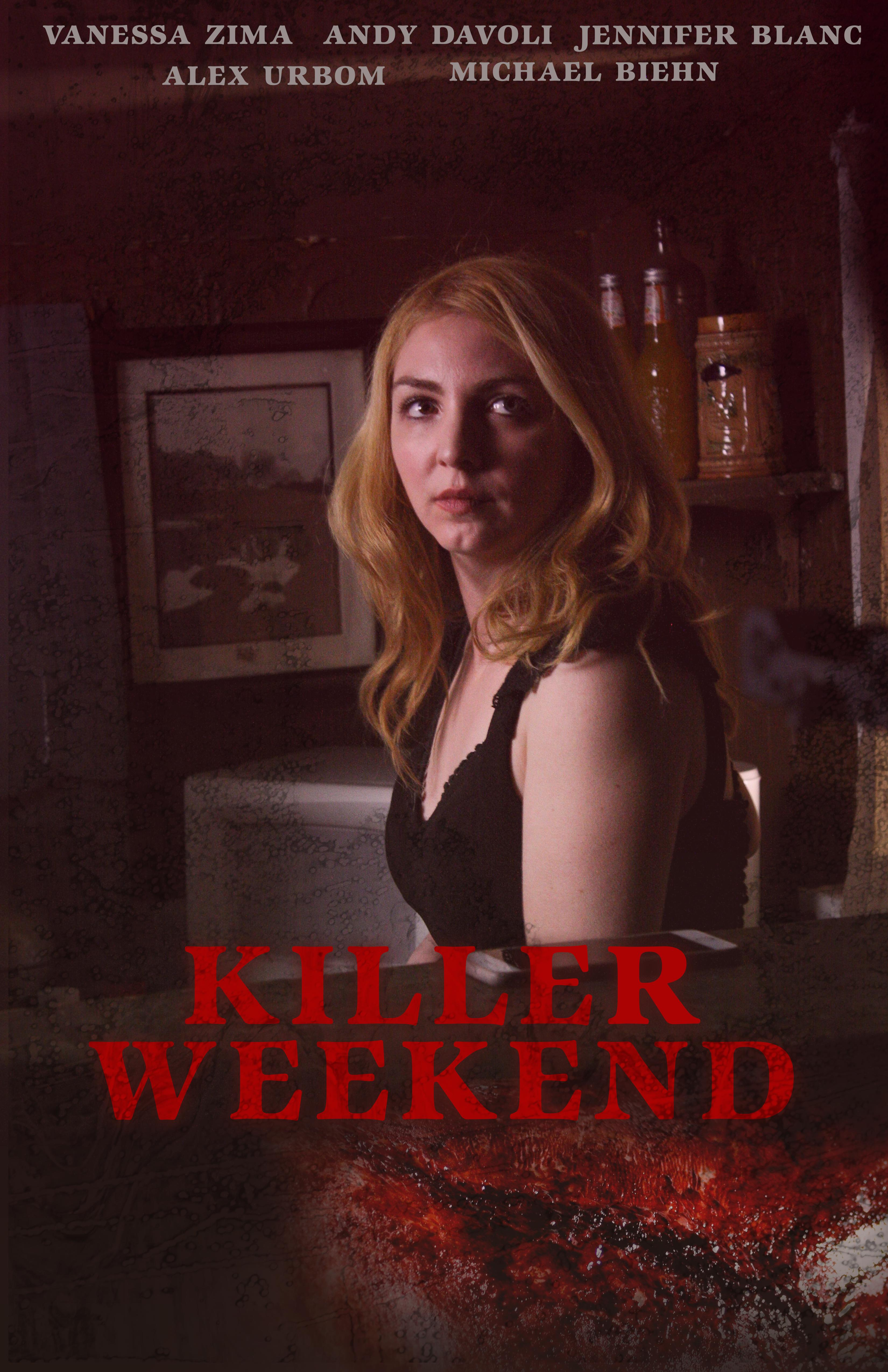 watch Killer Weekend on soap2day