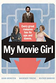 My Movie Girl Poster