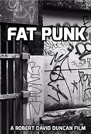 Fat Punk Poster