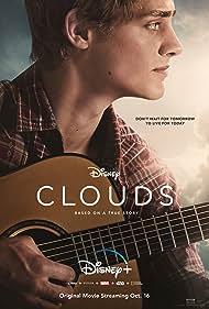 Fin Argus in Clouds (2020)