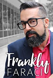 Frankly Faraci Poster