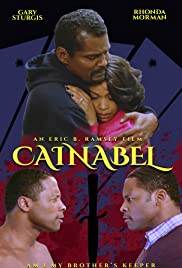 CainAbel Poster