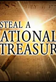 To Steal a 'National Treasure' Poster