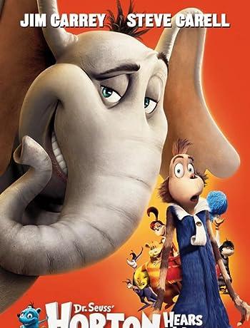 Horton Hears a Who! (2008) 720p