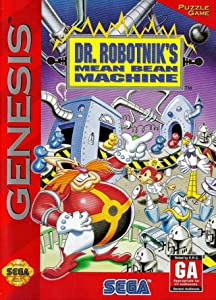 Watch free movie stream online Dr. Robotnik's Mean Bean Machine USA [flv]