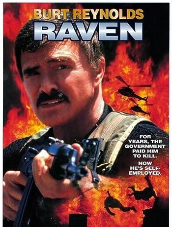 Raven (1996) 1080p